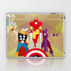 maravilosos Laptop & iPad Skin