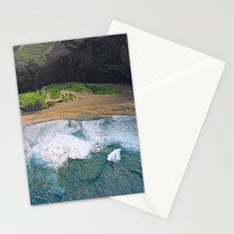 Hawaii's Most Romantic Beach Stationery Cards