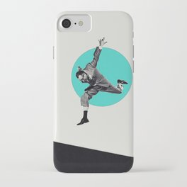 Escape from reality... iPhone Case