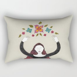 persephone Rectangular Pillow