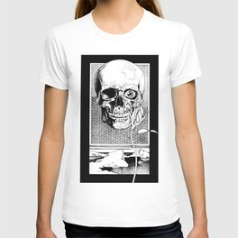 The Spectral Eye T-shirt