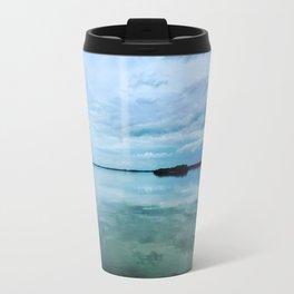 Oh! The Humanatee Travel Mug