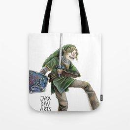 Dink Tote Bag