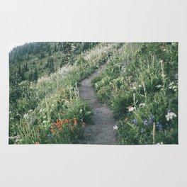 Happy Trails XIII Rug