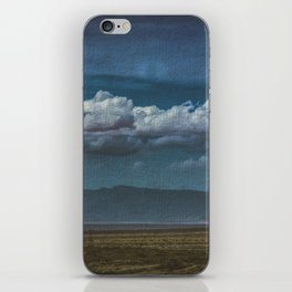 Alls We Are iPhone Skin