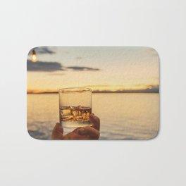 Cheers to the Sea Bath Mat