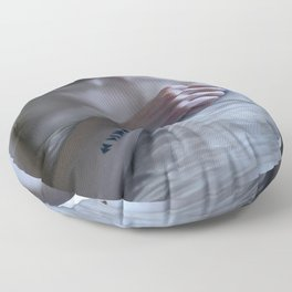 uSb Floor Pillow