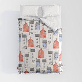 Devon Houses Comforters