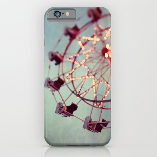 Starry Night iPhone & iPod Case