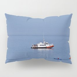 Fun on the Water Pillow Sham