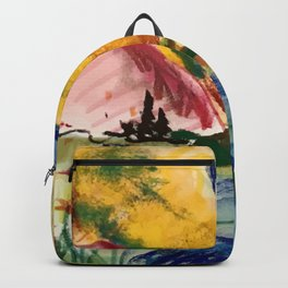 Pastello Backpack