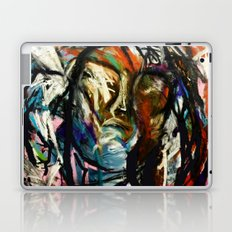 Insomnia 1 Laptop & iPad Skin