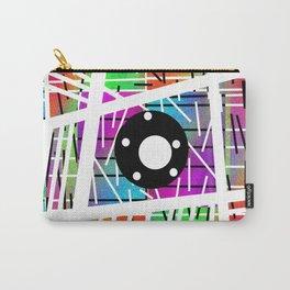 Rainbow 18 Carry-All Pouch