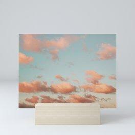 Inspired Dreaming Mini Art Print