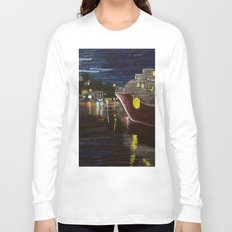 Moonlit Carenage Long Sleeve T-shirt