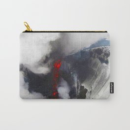 THE LAND OF ICE AND FIRE Carry-All Pouch