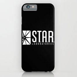 star lab iPhone Case