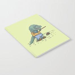 Geriatricasaur Notebook
