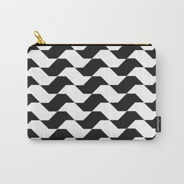 Sao Paulo Pavement Carry-All Pouch