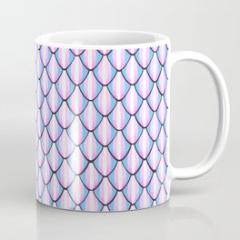 Trans Armor Coffee Mug