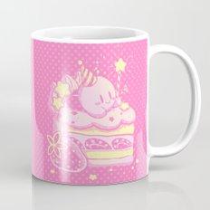 Kirby Cake Mug