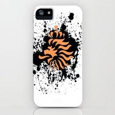 knvb royal lion iPhone (5, 5s) Slim Case
