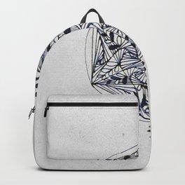 HexaCircle 8 Backpack