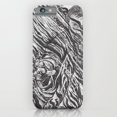 Fade Out! iPhone 6s Slim Case