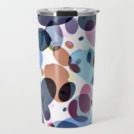 Blob Image III Travel Mug