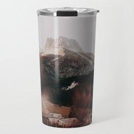 Grand Séru /// Mont Thabor Travel Mug