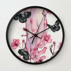 It Aches Wall Clock