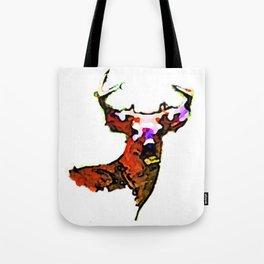 Dear. Deer.  Tote Bag