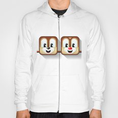 chip and dale Hoody