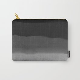 Hierarchy - Abstract Painting Carry-All Pouch