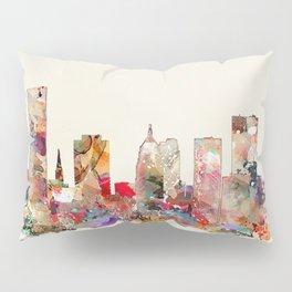 oklahoma city oklahoma Pillow Sham