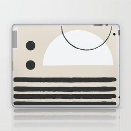 Abstract Modern Art Laptop & iPad Skin