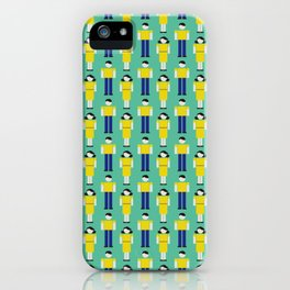Digital Love iPhone Case