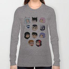 Drem Tem Long Sleeve T-shirt