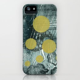 Liberated series, #5 iPhone Case