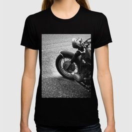 Retro Ride T-shirt