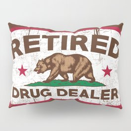 RDD Cali Pillow Sham