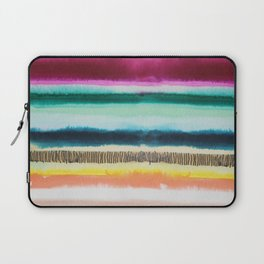 Color Me Hapy series Laptop Sleeve