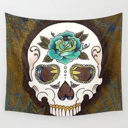 Suga Suga Wall Tapestry