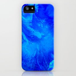 Air & Water iPhone Case