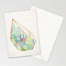 Terrarium I Stationery Cards
