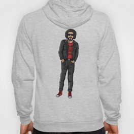 Ali Primera POP - TrincheraCreativa Hoody