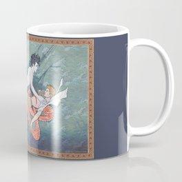 Resurrection  Coffee Mug