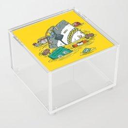 Safety Third Shark Acrylic Box