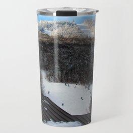 Sugarloaf Sunrise (1) Travel Mug