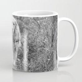 I'll 4 ever walk with u, ur never alone Coffee Mug